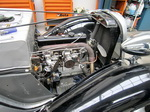 BMW 315/1 engine, carburetor 10