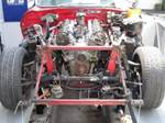 JAGUAR E-type 5.3 V12 restoration 11