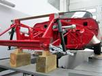 JAGUAR E-type 5.3 V12 front suspension 18