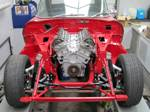 JAGUAR E-type 5.3 V12 engine restoration 26