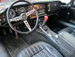 JAGUAR E-type 5.3 V12 interior 65