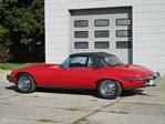 JAGUAR E-type 5.3 V12 body outside 71