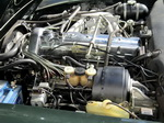 Mercedes W111 W113 PAGODA M130 engine 13